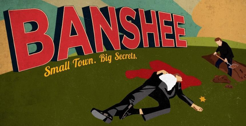 ドラマ「バンシー(Banshee)」が見放題の動画配信サービスとキャストやあらすじと感想