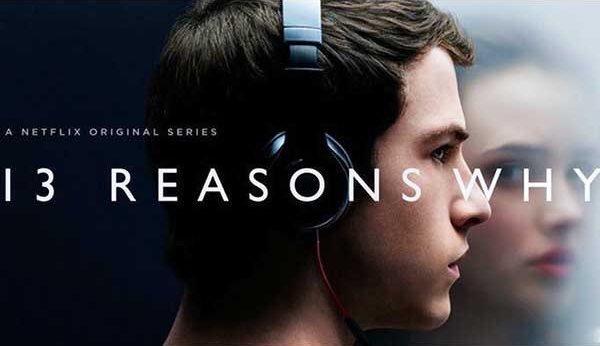 ドラマ『13の理由』が見放題の動画配信サービスとキャストやあらすじ