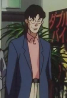 パーフェクトブルーの登場人物・キャスト(声優):矢田(やだ)