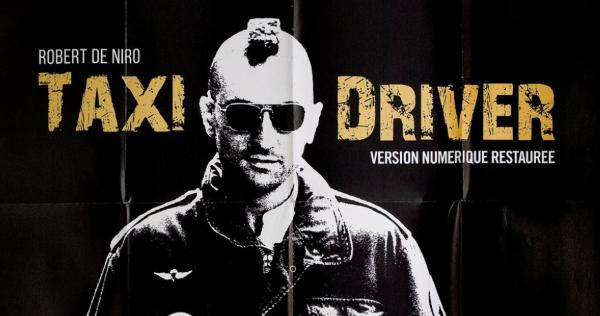 映画「タクシードライバー」が見放題の動画配信サービスとキャストやあらすじと感想