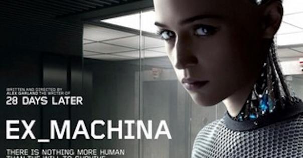 映画「エクス・マキナ」が見放題の動画配信サービスとキャストやあらすじと感想