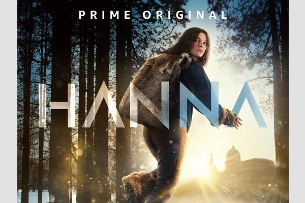 ドラマ「ハンナ 〜殺人兵器になった少女〜」が見放題の動画配信サービスとキャストやあらすじと感想