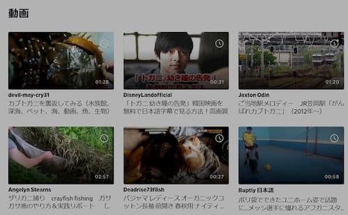 「トガニ 幼き瞳の告発」はDailymotion(デイリーモーション)にはフル動画がありませんでした。