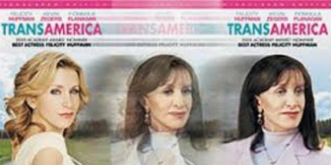 フェリシティ・ハフマン主演映画『トランスアメリカ』が見放題の動画配信サービスとキャストやあらすじと感想