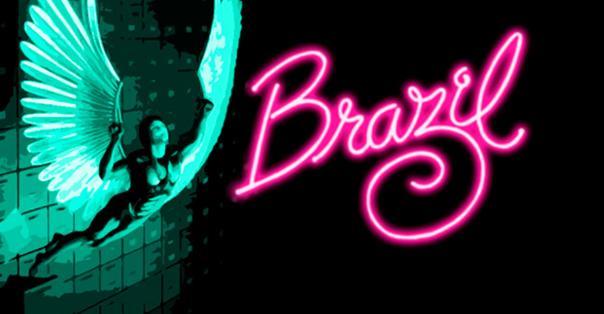 映画「未来世紀ブラジル」が見放題の動画配信サービスとキャストやあらすじと感想