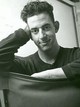 RENT(レント)を生み出した天才的作曲家ジョナサン・ラーソン