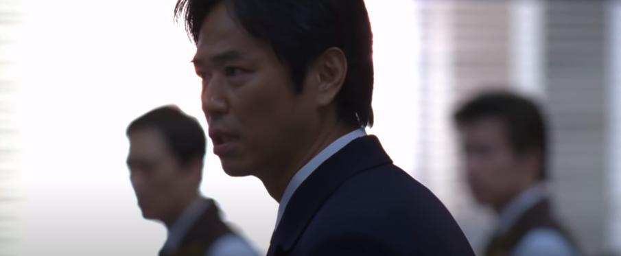 BRAVE HEARTS 海猿の監督・キャスト・主題歌・予告編動画