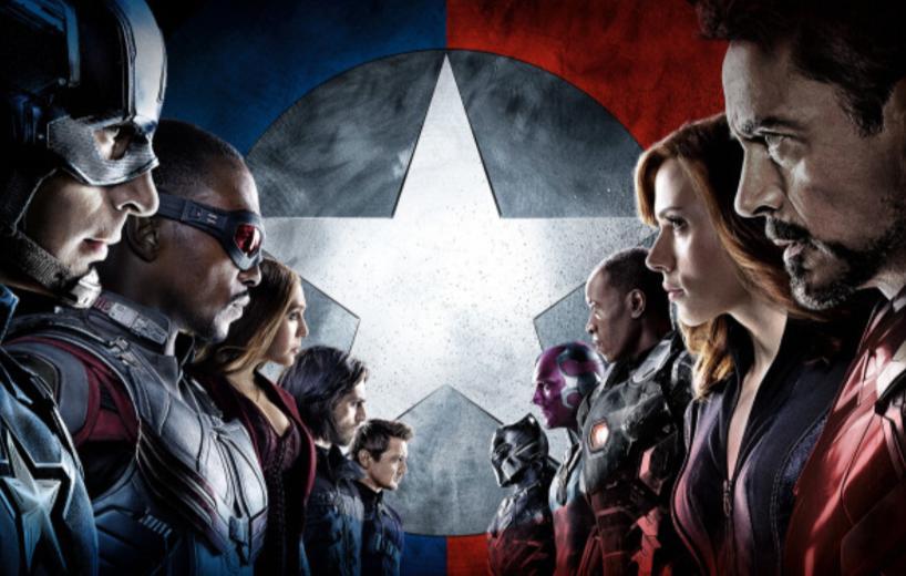 映画「シビル・ウォー キャプテン・アメリカ」がフルで無料視聴できる動画配信サービス。HuluやNetflixで観れる?