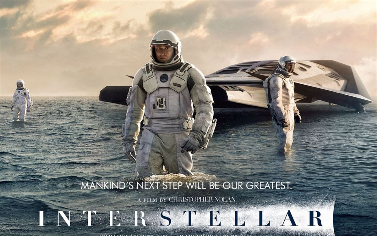 映画「インターステラー」がフルで無料視聴できる動画配信サービス。HuluやNetflixで観れる?