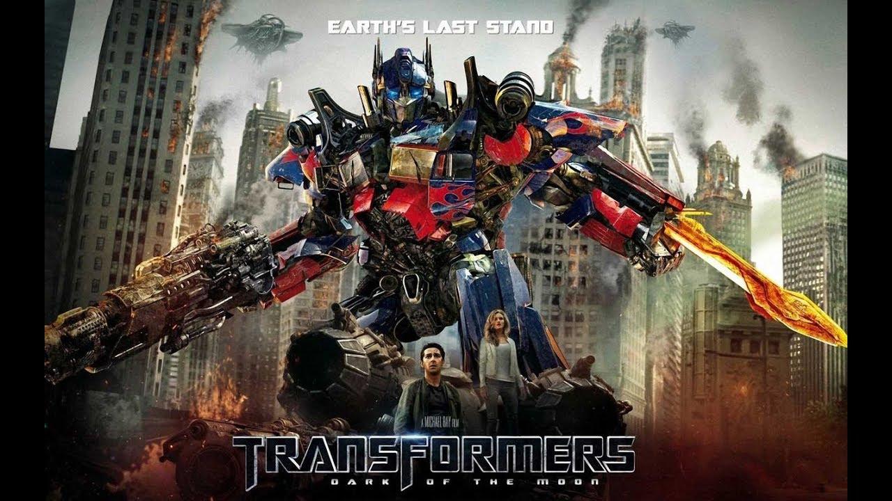 映画「トランスフォーマー/ダークサイド・ムーン」がフルで無料視聴できる動画配信サービス。HuluやNetflixで観れる?