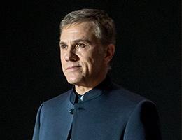 007 スペクターの登場人物:フランツ・オーベルハウザー / エルンスト・スタヴロ・ブロフェルド(演:クリストフ・ヴァルツ)