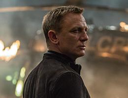 007 スペクターの登場人物:ジェームズ・ボンド(演:ダニエル・クレイグ)