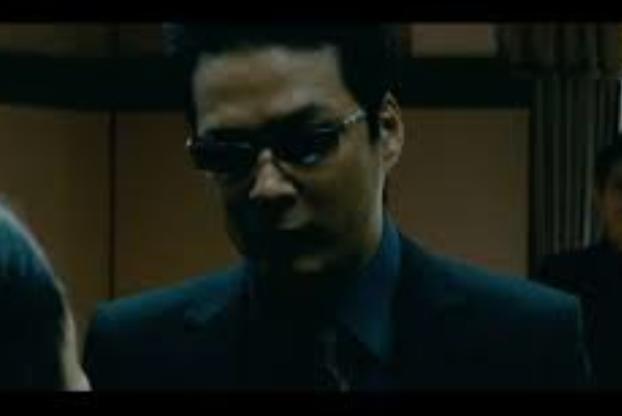 アウトレイジ ビヨンドの登場人物:舟木 昌志(田中哲司)