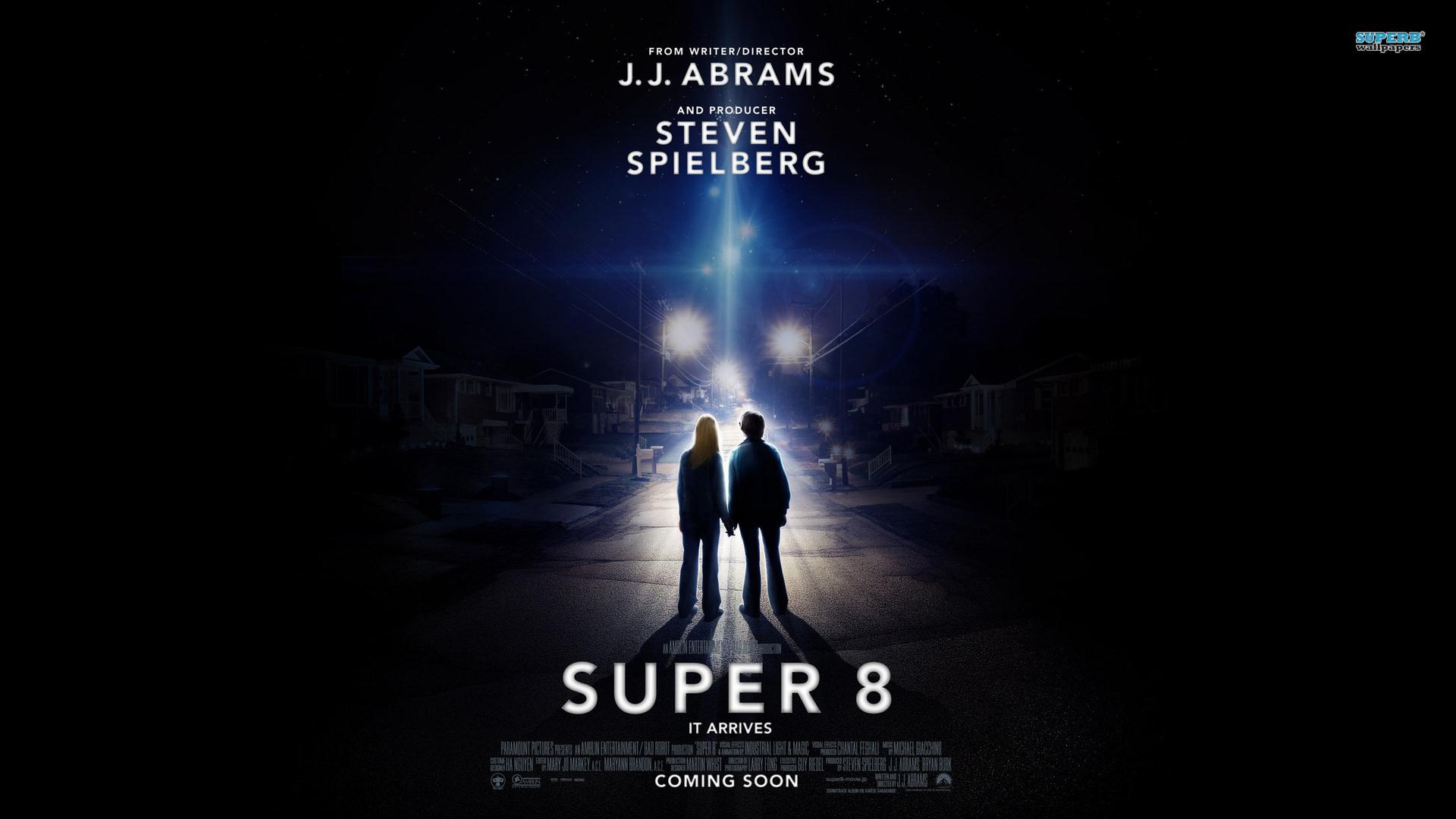 映画「SUPER 8/スーパーエイト」がフルで無料視聴できる動画配信サービス。HuluやNetflixで観れる?吹き替えはある?