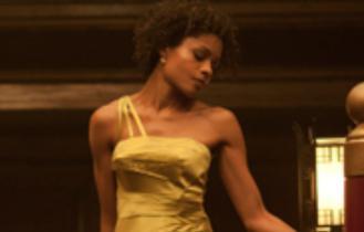 007 スカイフォールの登場人物(キャスト):イヴ:ミス・マネーペニー(演:ナオミ・ハリス)