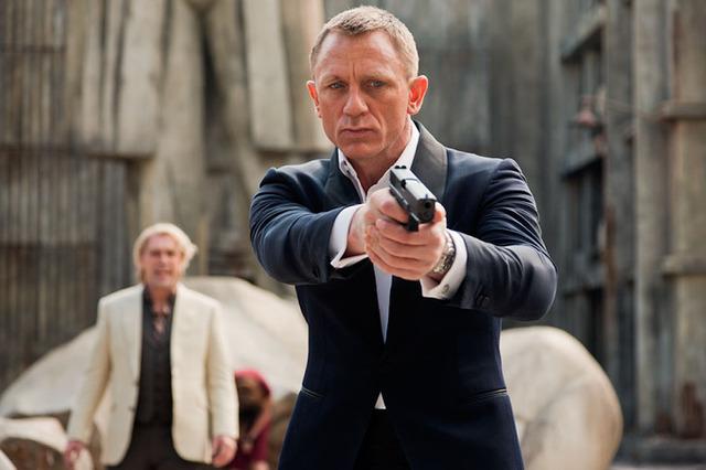 映画「007 スペクター」がフルで無料視聴できる動画配信サービス。パンドラやデイリーモーションにある?