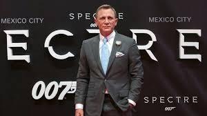 007 スペクターの監督・キャスト・登場人物・主題歌