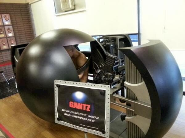 GANTZ PERFECT ANSWERのあらすじ・口コミ・感想・評価
