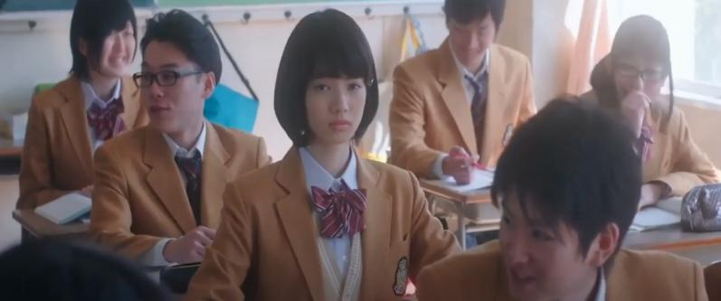 実写版映画「近キョリ恋愛」の監督・キャスト・主題歌・予告編動画