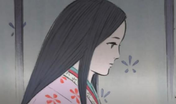 映画「かぐや姫の物語」がフル動画を無料視聴できる配信サイトは?dailymotionやHuluやNetflixにある?