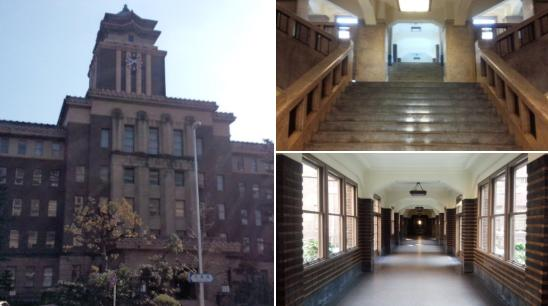 SP 革命篇のロケ地(聖地):名古屋市役所