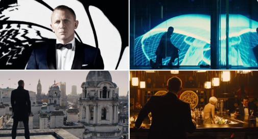 007 スカイフォールのあらすじ・口コミ・感想・評価