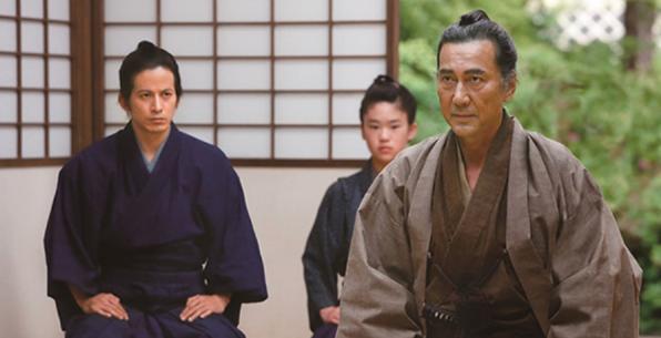 蜩ノ記(ひぐらしのき)の監督・キャスト・公開年・予告編動画