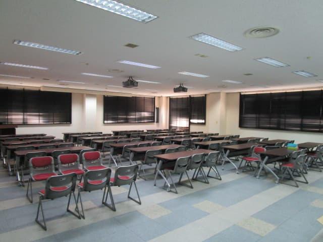 図書館戦争のロケ地(聖地):入間基地