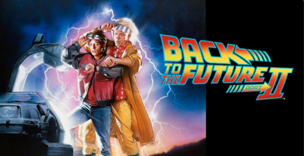 映画「バック・トゥ・ザ・フューチャー PART2」がフルで無料視聴できる動画配信サービス。HuluやNetflixで観れる?