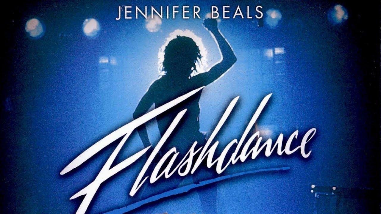 映画「フラッシュダンス」がフルで無料視聴できる動画配信サービス。HuluやNetflixで観れる?