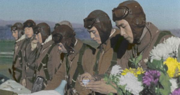 太平洋戦争や第二次世界大戦時の日本がテーマのオススメ映画まとめ