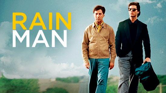 映画「レインマン」がフルで無料視聴できる動画配信サービス。HuluやNetflixで観れる?吹き替えはある?