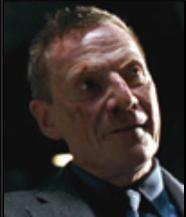 007 慰めの報酬の登場人物(キャスト):ホワイト(演:イェスパー・クリステンセン 日本語吹き替え:大塚芳忠)