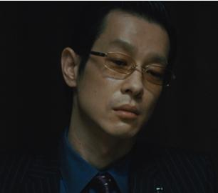 アウトレイジの登場人物(キャスト):石原 秀人(演:加瀬亮
