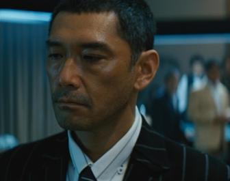 アウトレイジの登場人物(キャスト):小沢(演:杉本哲太)