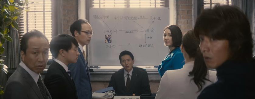 HERO(2015)の監督・キャスト・シーズン・主題歌・予告編動画