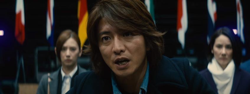 HERO(2015)のあらすじ・口コミ・感想・評価