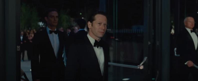 007 慰めの報酬の監督・キャスト(登場人物)・主題歌・予告編動画