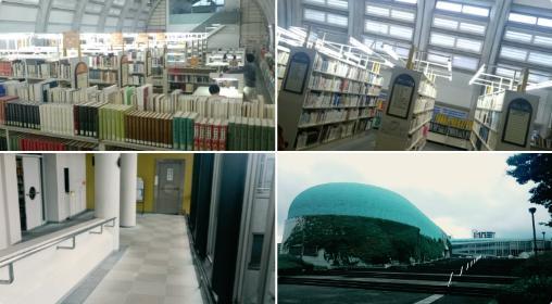 図書館戦争 THE LAST MISSIONのロケ地(聖地):