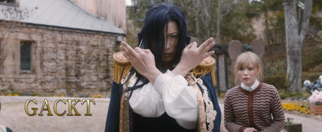 翔んで埼玉の監督・キャスト・主題歌・予告編動画
