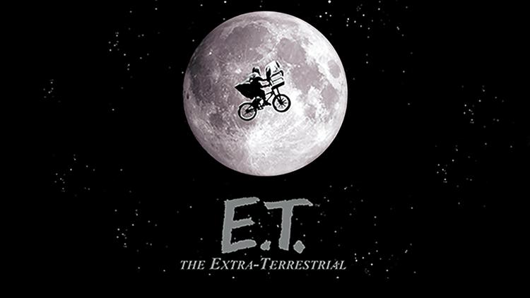 映画「E.T.」がフルで無料視聴できる動画配信サービス。HuluやNetflixで観れる?吹き替えはある?