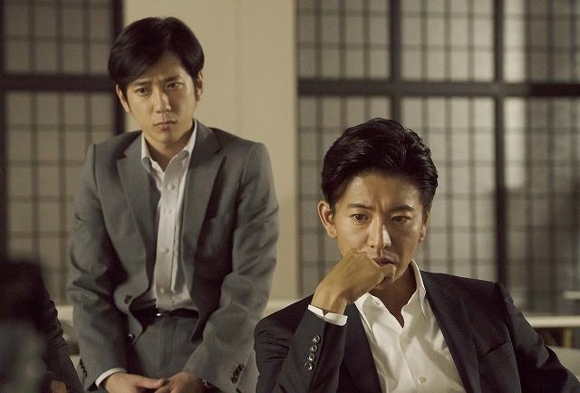 映画「検察側の罪人」の評判や感想(面白い or つまらない?) 二宮和也と木村拓哉の主演で話題!