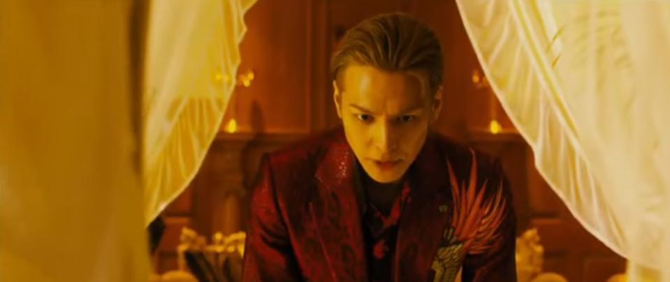 実写版映画「土竜の唄2 香港狂騒曲」の動画フルが無料で見れる配信サイトは?NetflixやPandoraで視聴できる?