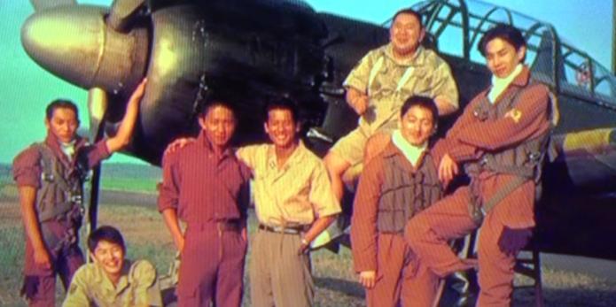 映画「君を忘れない FLY BOYS,FLY!」がフルで無料視聴できる動画配信サービス。HuluやNetflixで観れる?