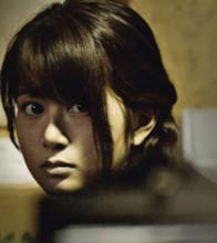 映画「ヒメアノ~ル」の登場人物:阿部ユカ(演:佐津川愛美)