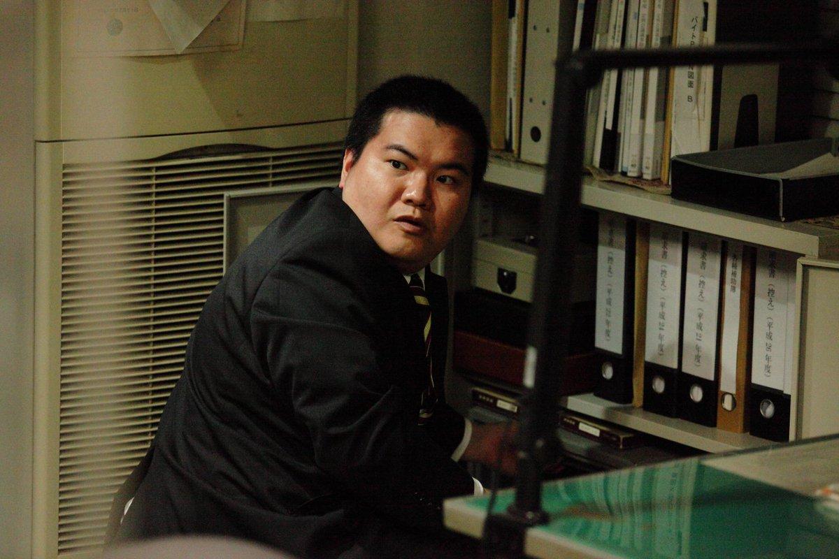 映画「ヒメアノ~ル」の登場人物:和草浩介(演:駒木根隆介)
