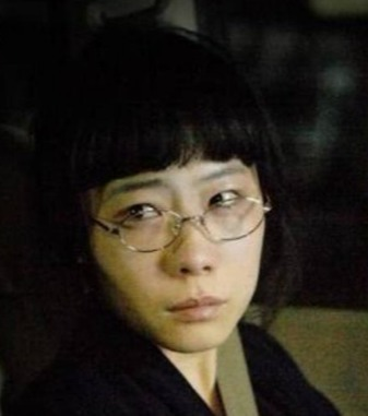 映画「ヒメアノ~ル」の登場人物:久美子(演:山田真歩)