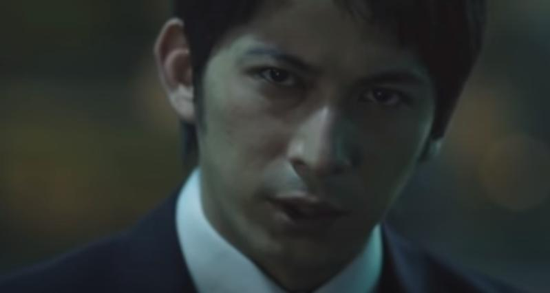 SP 野望篇の監督・キャスト・主題歌・予告編動画
