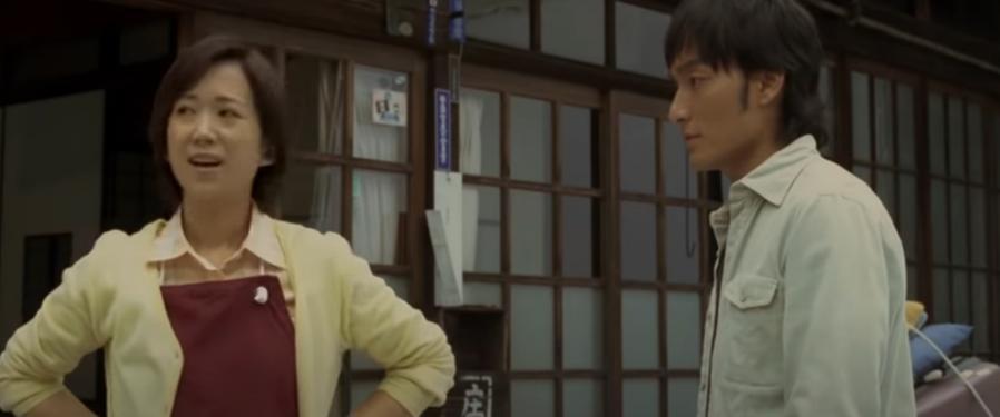 日本沈没(2006)の監督・キャスト・主題歌・予告編動画
