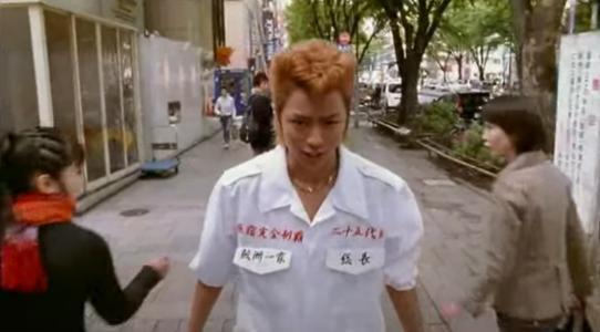 「ピカ☆ンチ LIFE IS HARDだけどHAPPY」の監督・キャスト・主題歌・公開年・予告編動画